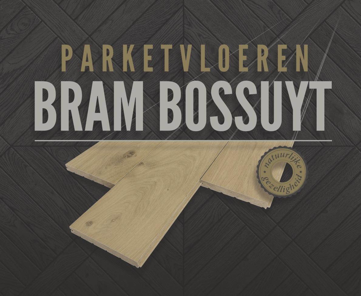 Logo Parket Bram Bossuyt